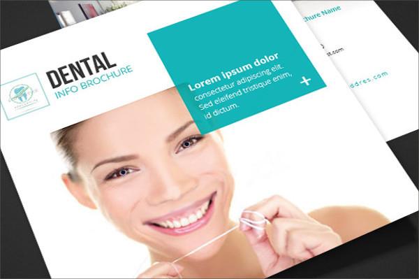 歯科医院のチラシやパンフレットにある3つのアキレス腱