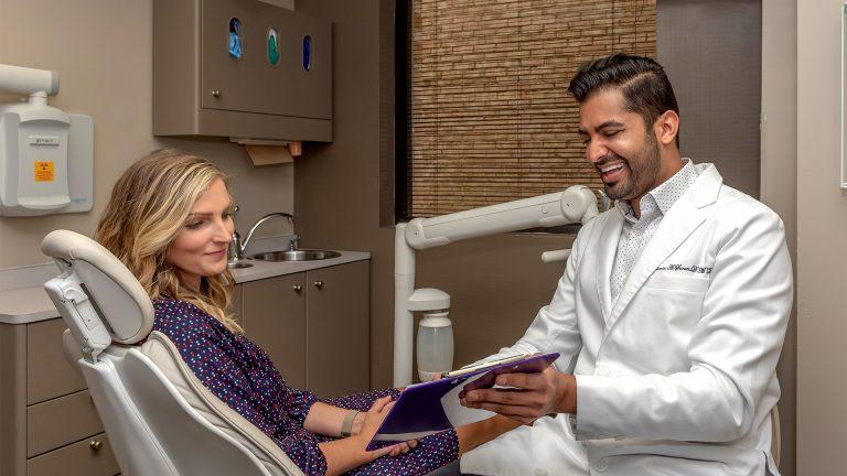 患者との会話は、その内容も、会話そのものにも価値がある
