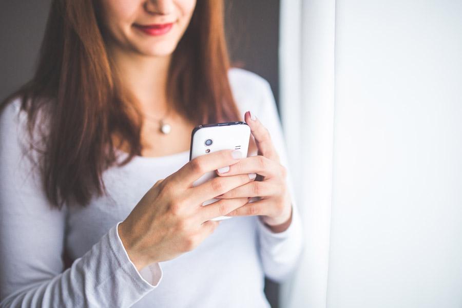 メインサイトのスマートフォン対応は必須!その先にあるものとは…