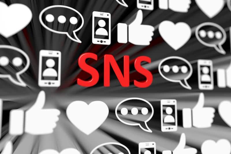 少ない予算での集患にはソーシャルメディア