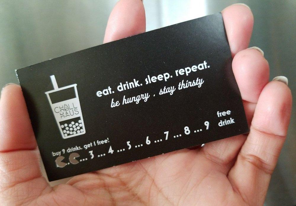 ポイントカードを導入するならココに一工夫を!